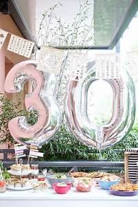 Dekoration 30 Geburtstag : drei ig die gro e party feierei pinterest geburtstag geburtstagsparty und geburt ~ Yasmunasinghe.com Haus und Dekorationen