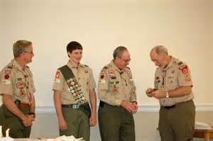 bsa troop 116 charlotte nc advancement awards