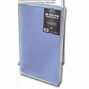 hard plastic topload holders 85x14 legal document size With document protectors hard plastic