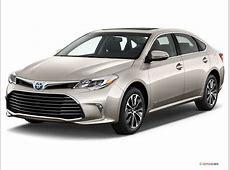 2017 Toyota Avalon Hybrid Prices, Reviews & Listings for