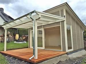 Gartenhaus Mit Glasfront : gartenhaus glasdach my blog ~ Sanjose-hotels-ca.com Haus und Dekorationen