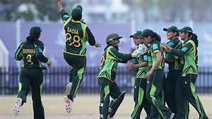 Pakistan vs Sri Lanka Women 2018 ODI, T20 Live Streaming ...