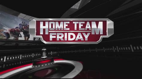 Home Team Friday Week 8: Games and Scores | Eyewitness ...