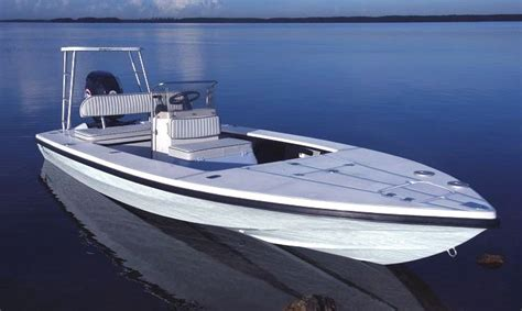 Flats Boats Offshore by 19 Best Aluminum Boat Board Images On Aluminum