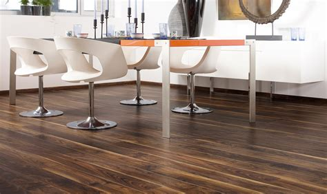 black walnut  floor gallery