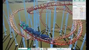 Planet Coaster  Part1  - Disneyland Paris  Space Mountain Layout
