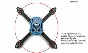 The Complete Guide To Buying  Ud83d Udcb8 An Fpv Quadcopter Frame