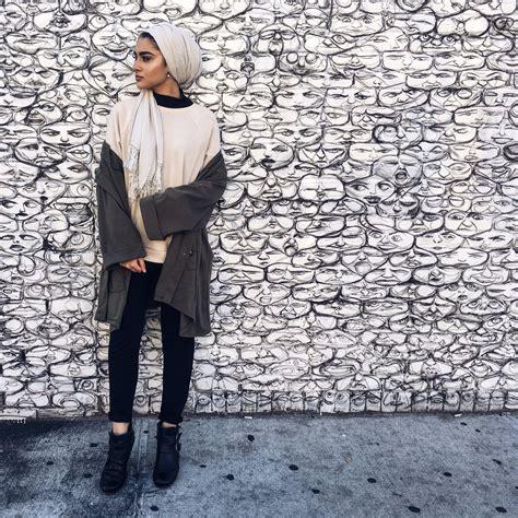 solace hijab fashion   mode hijab mode