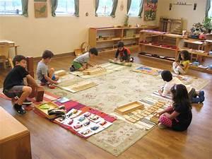 Montessori Approach vs. Traditional Education