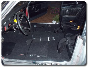 atlanta mobile car carpet replacement automobile carpet