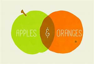 Found By Sara  U2014 In The Great Venn Diagram Of Life  Apples And