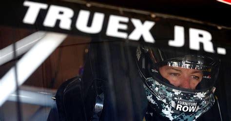 word  describes truex furniture row racing