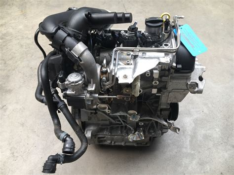 vw 1 4 tsi motor czc czca motor moteur engine 4tkm vw golf vii au 1 4 tsi 92 kw 125 ps 05 201 ebay