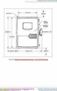 Ge Analytical Instruments Sieversm9 Total Organic Carbon