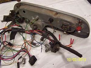 Purchase 1961 1962 1963 1964 Corvair Dash Cluster Guage Chevrolet Monza 700 Wire Harness