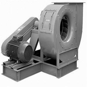 Centrifugal Industrial Fans - Industrial ventilation Fans ...