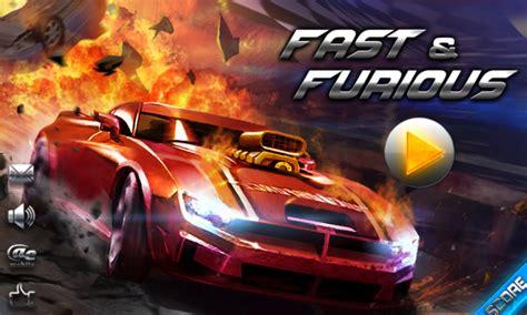 ae racer fast furious games  windows phone