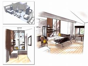 Book Architecte D Intérieur : book en ligne architecte d 39 int rieur pavillon ~ Mglfilm.com Idées de Décoration