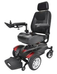 drive titan front wheel drive powerchair scooterdirect