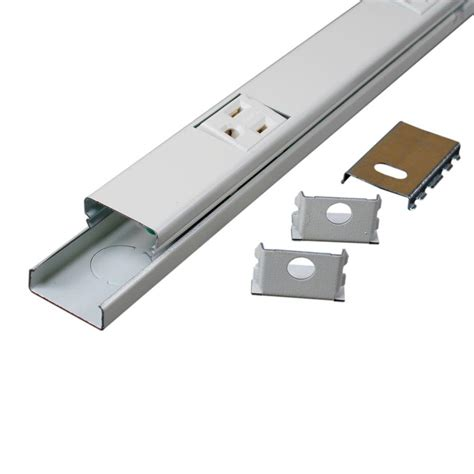 floor and decor outlets com legrand wiremold 5 ft metal 10 outlet plugmold v20gb506