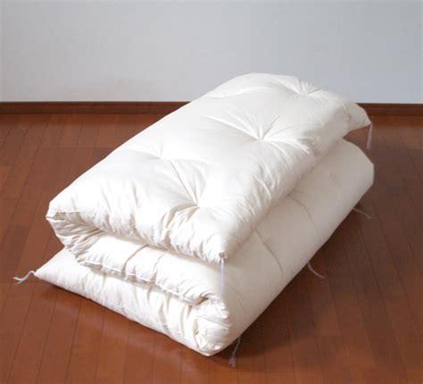 futon shiatsu authentique futon 100 japonais kitoki