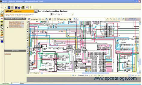caterpillar c15 cat engine wiring diagram furthermore cat 3208 belt diagram besides 3406