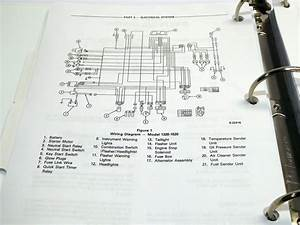 Free Ford 1520 Tractor Wiring Diagrams