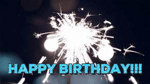 Happy Birthday GIFs - Find & Share on GIPHY