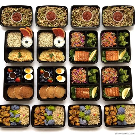 Delicious Weekly Meal Prep. How do I prepare my meal preps