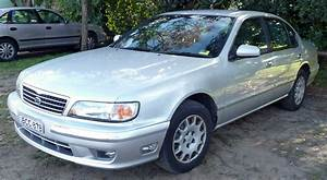 1997 Nissan Cefiro  32   U2013 Pictures  Information And Specs
