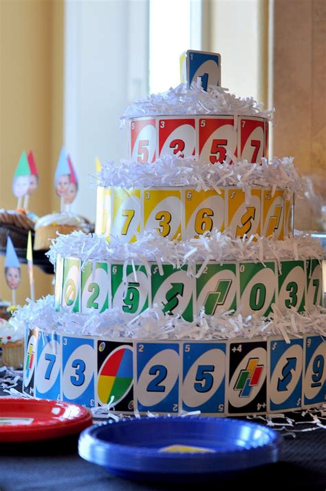 birthday party    craft