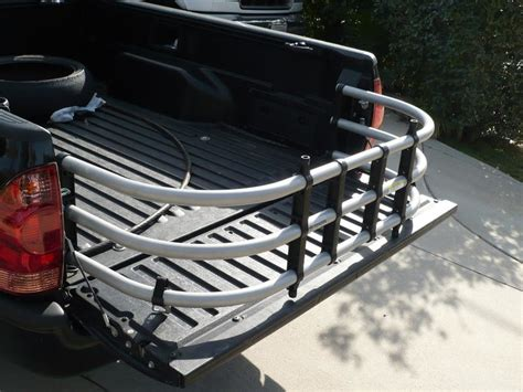 07 tacoma bed tail gate extender tacoma world