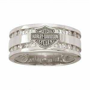 harley davidsonr men39s wedding ring wrg475d biker With mens harley davidson wedding rings