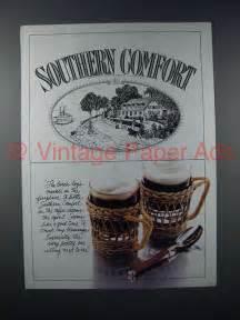 Southern Comfort Liquor