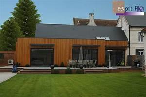 Maison A Vendre Bethune : realisations maison extensions renovations sur arras ~ Dailycaller-alerts.com Idées de Décoration