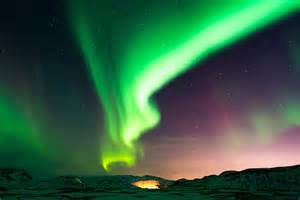 See Northern Lights Iceland
