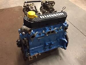 1600 Crossflow Engine