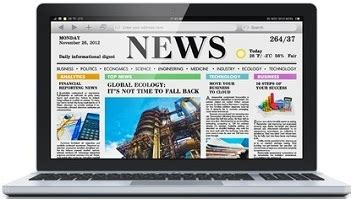 select   newspaper software