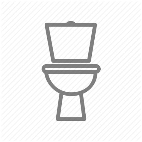 'restroom' By Joanna Ambroziak
