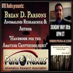 5/18/2014 Brian Parsons Author/Paranormal Investigator ...