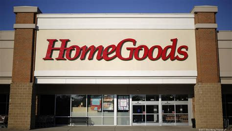 Tjx Brand Homegoods Opening First Hawaii Store In Kapolei