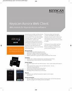 Aurora Keyscan Wiring Diagram