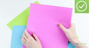 paper cube  pictures wikihow