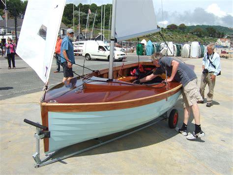 yachting world dayboat locky mckenzie boat