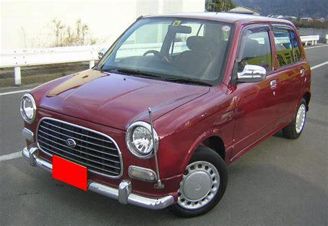 2007 Daihatsu Sirion Car Desktop Wallpapers