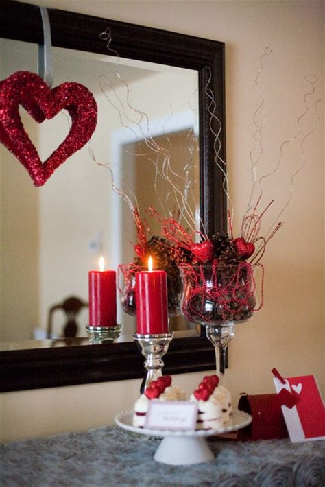 Love Is In Air: Valentine Décor Ideas | My Decorative