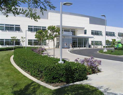 Office Depot Garden Grove by Pollock Landscape Architects Sacramento California
