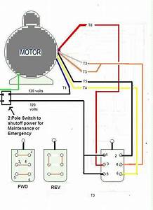 Baldor 3 Hp Motor Wiring Diagram