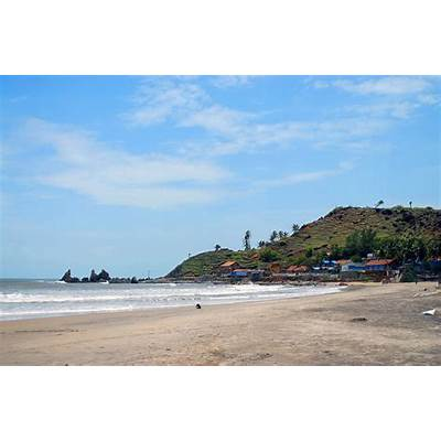Arambol Beach GoaMy India