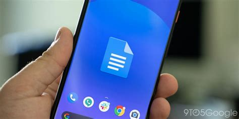 Google Docs for Android adds Microsoft Office editing ...